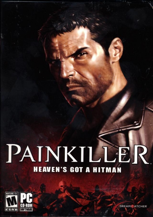 ip адрес painkiller battle out of hell: